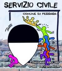 ufficio servizio civile servizio civile volontario comune di ferrara