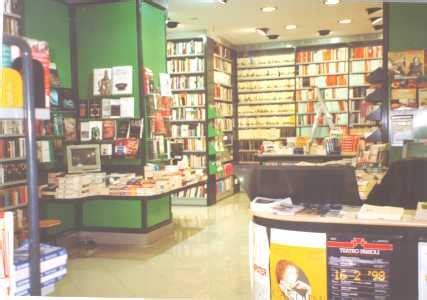 libreria americana roma anglo american book