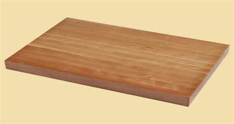 Wood Butcher Block Countertops by Prefinished Wood Butcher Block Countertops