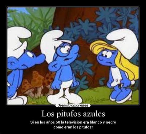 imagenes mamonas de los pitufos los pitufos azules desmotivaciones