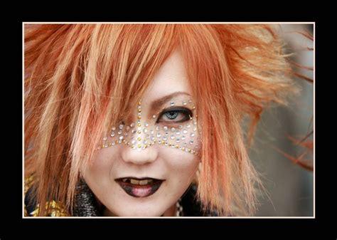 Hair Extension Warna Warni hair style photo galleries harajuku hairstyle