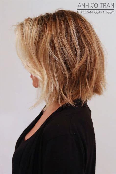 choppy bob for over 60 23 best flattering hairstyles for women over 40 50 60