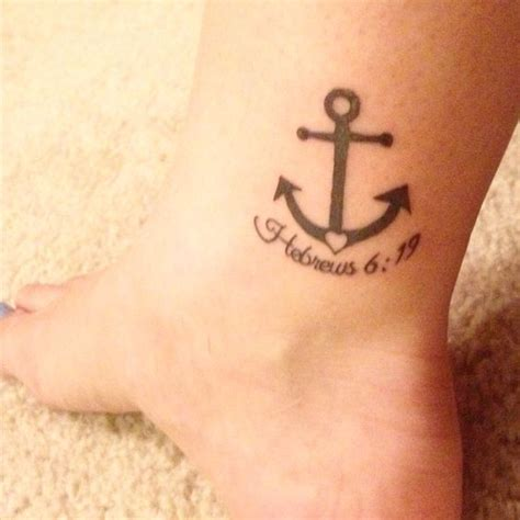 Anchor Tattoos   130 Most Impressive Anchor Tattoos and Designs EVER