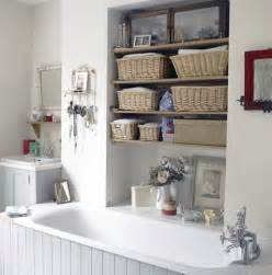 Storage Ideas For Tiny Bathrooms Pics Photos Small Bathroom Storage Ideas