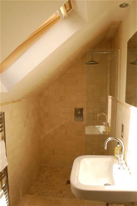 attic en suite bathroom housetohome co uk upstairs
