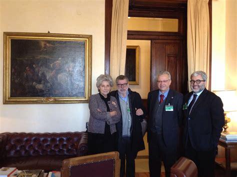 commissione cultura dei deputati incontro con la presidente della commissione cultura della
