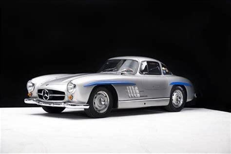 top  classic cars  sale  coys true greats auction