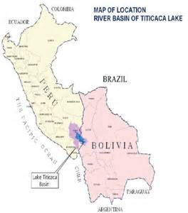 map of lake titicaca bolivia pictures to pin on