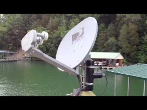 arduino satellite tracking system youtube