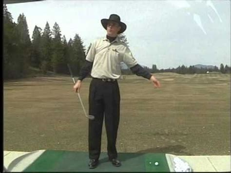 happy gilmore golf swing real swing golf instruction video quot happy gilmore quot youtube