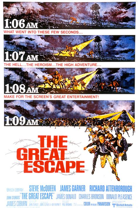 the great escape the great escape quotes quotesgram