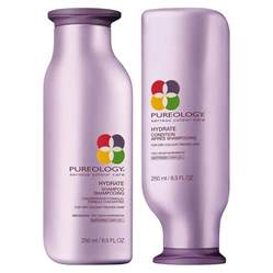 does hairburst work pureology hydrate shoo and conditioner duo 250ml x 2