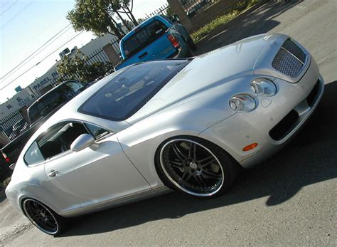 nicest bentley new gt and new to forum what are some of the nicest