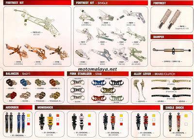 Spare Part Yamaha Lagenda rxz archives page 4 of 12 motomalaya