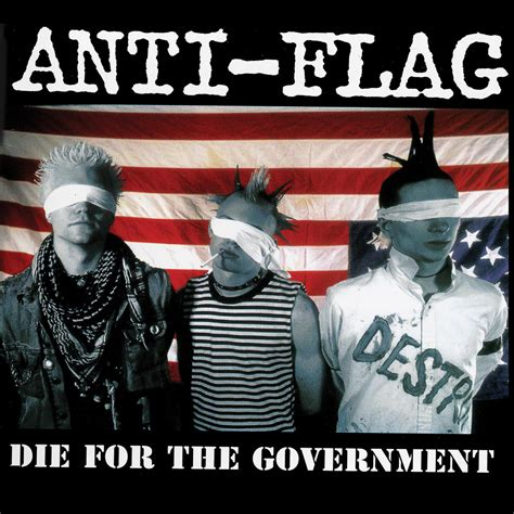 anti flag die for the government cd cleopatra