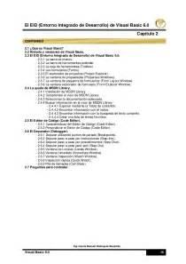 libro the visual toolbox 60 libro de oro de visual basic 6 0
