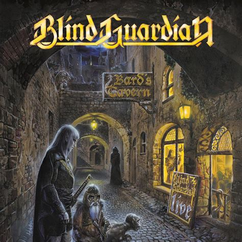Blind Guaridan blind guardian fanart fanart tv