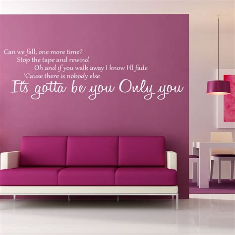one direction wall stickers one direction wall quotes quotesgram