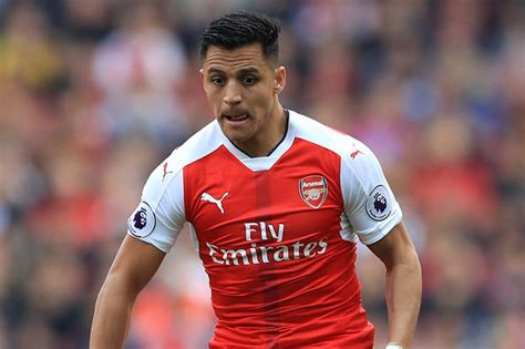 alexis sanchez qualities shkodran mustafi hopeful arsenal can qualify for chions