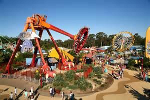 Amusement Parks In Theme Parks Citicene