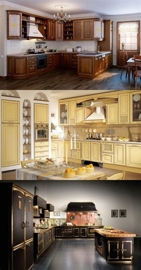 Italian Kitchen Design Ideas Interior Design