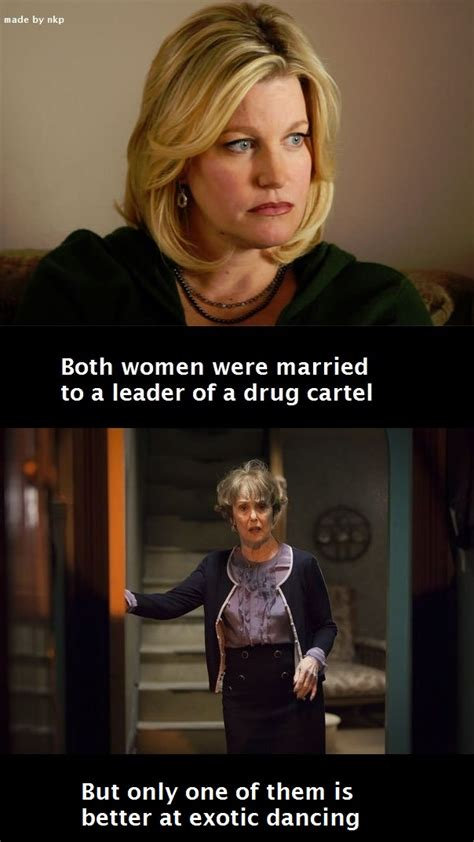 Skyler White Meme - mrs hudson and skyler white by nkp1981 on deviantart