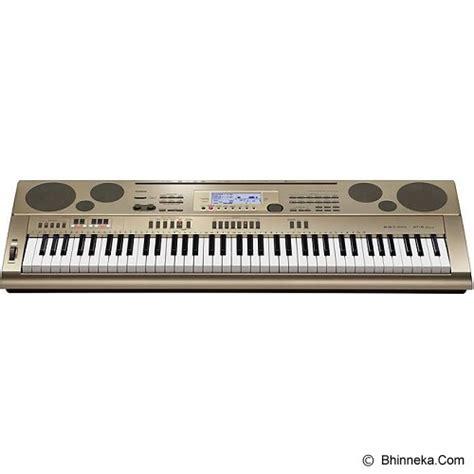 Keyboard Murah Casio jual casio keyboard workstation at 5 murah bhinneka