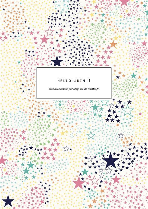 Calendrier Carte Calendrier De Juin 224 Imprimer Gratuitement