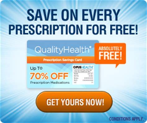 New Prescription Gift Card 2016 - quality health prescription savings card