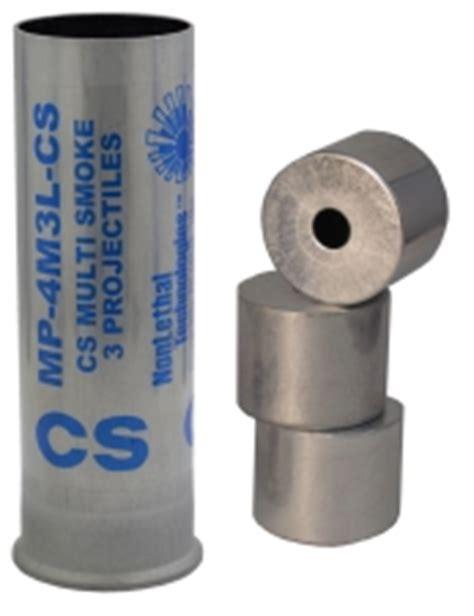 Kaos Fox Buy Side 37mm tear gas