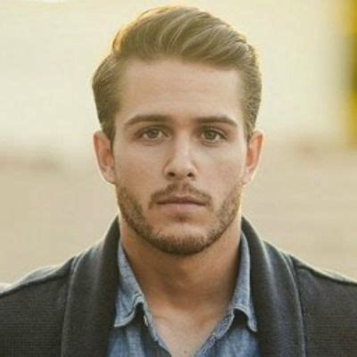 boys with long chin the best haircut for your face shape short beard oblong