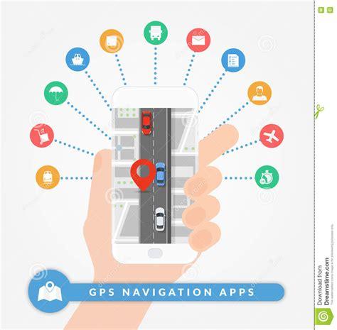mobile phone navigation apps gps navigation apps on mobile phone road navigation