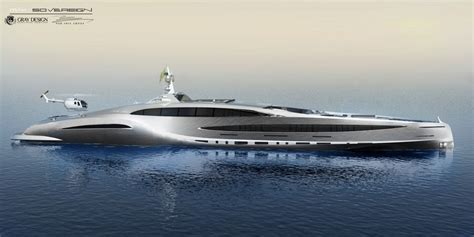 yacht sovereign layout sovereign 105 m 125m nedshipgroup