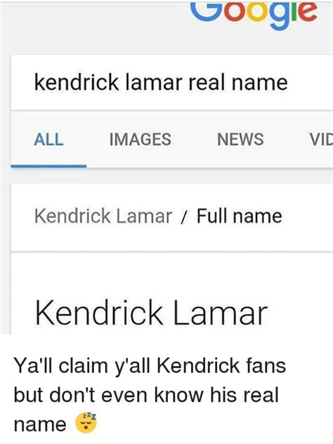 kendrick lamar real name 25 best memes about kendrick lamar kendrick lamar memes