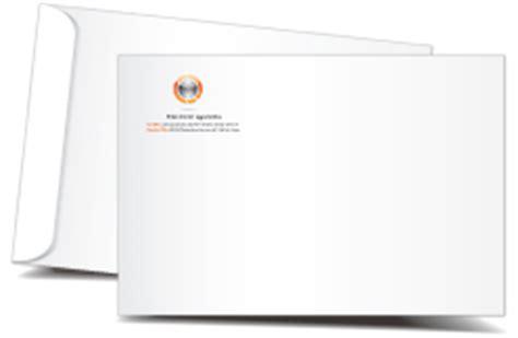 9 Quot X12 Quot Open End Envelopes Printing 9x12 Envelope Template