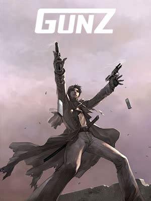 gunz video game tv tropes