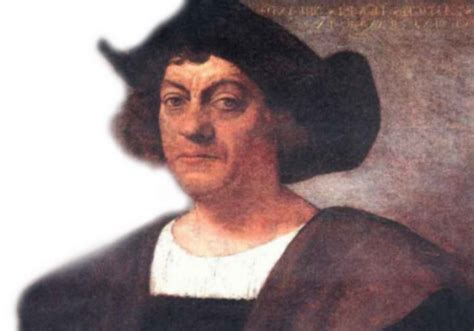 christopher columbus biography bbc christopher columbus why he doesn t deserve his own