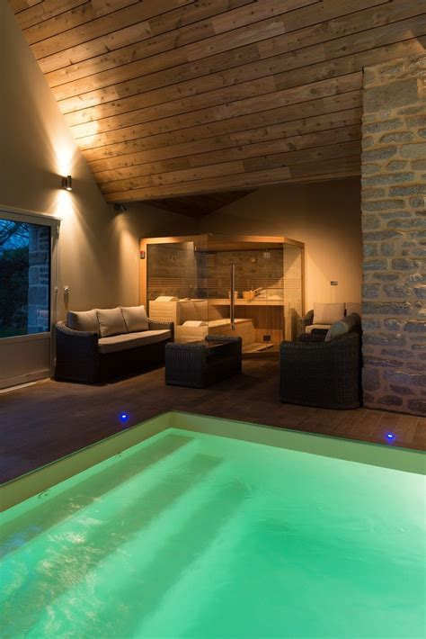 chambre d hote avec piscine en bretagne morbihan