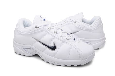 Ll Nike nike mens shoes air vxt ll 312630 141 white midnight navy ebay