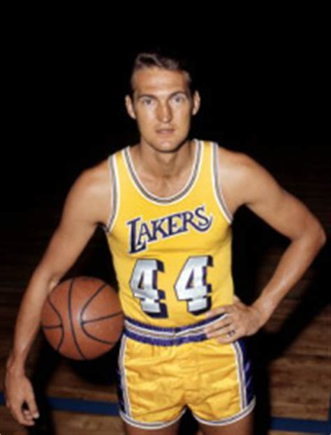 Jerry West Home