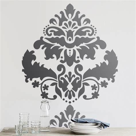 stencil per bagno stencil per pareti come decorare decorare con gli