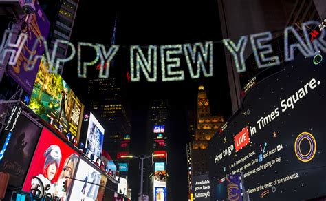 new year celebrations in the us how does america celebrate new year usa property guides