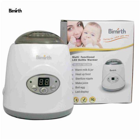 Baby Safe Warmer Btl bimirth safe bpa free constant heating multifunctional practical milk heater portable baby