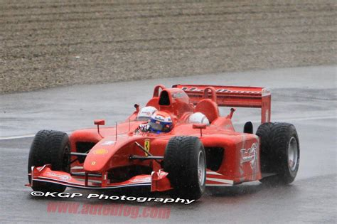 Ferrari 3 Seater F1 by Spy Shots Ferrari 3 Seat F1 Car Photo Gallery Autoblog