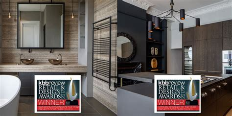 Bathroom Of The Year by Kbbreview Kitchen Bathroom Designer Of The Year 2017