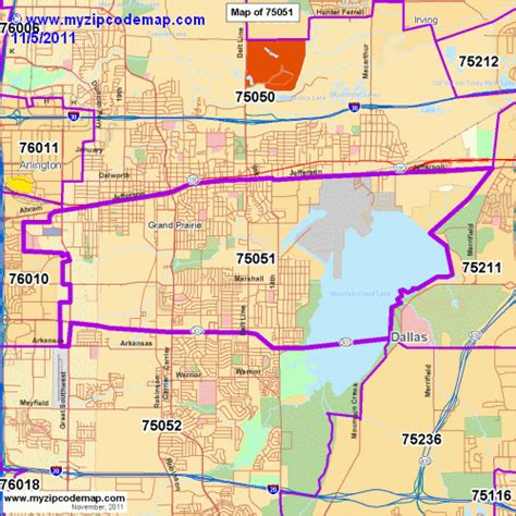 grand prairie texas map zip code map of 75051 demographic profile residential housing information etc