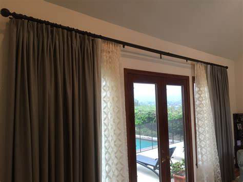 custom curtains los angeles custom drapery keeping cool in los angeles jacoby company