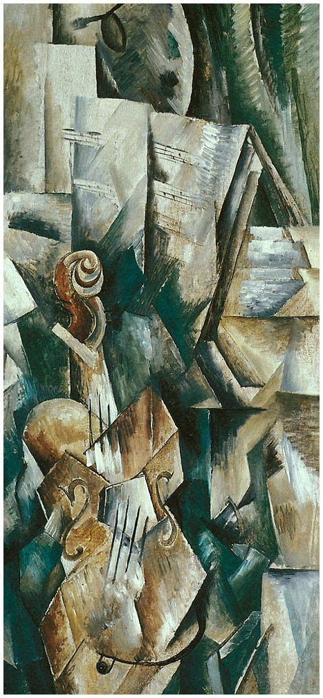 cubist george 25 best ideas about georges braque on cubism