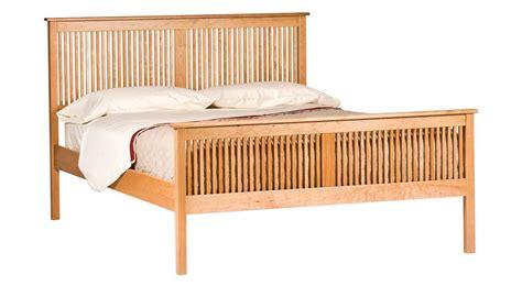 shaker bed circle furniture heritage shaker bed beds boston circle furniture
