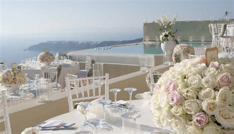 Wedding Greece by Destination Wedding In Greece Wedding Wish Santorini